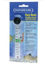 SuperFish Interpet Easy Read Thermometer