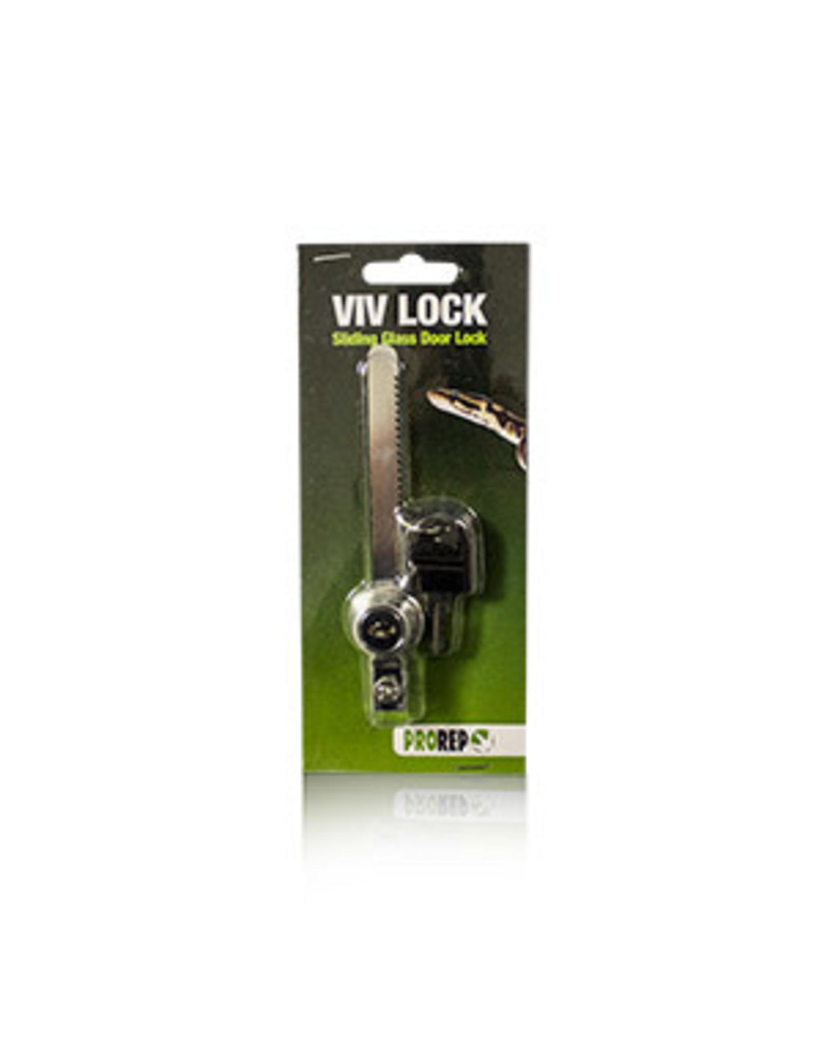 Pro Rep PR Viv Lock Same Key Extra Long
