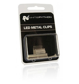 White Python WP LED Clips
