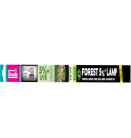 Arcadia AR Euro Range Forest 5% UVB