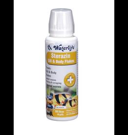 Waterlife WaterLife Sterazin Gill & Body Fluke Treatment 100ml