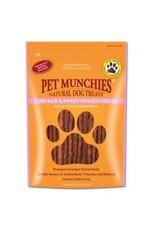 Pet Munchies Pet Munchies Chicken & Sweet Potato Sticks 90g