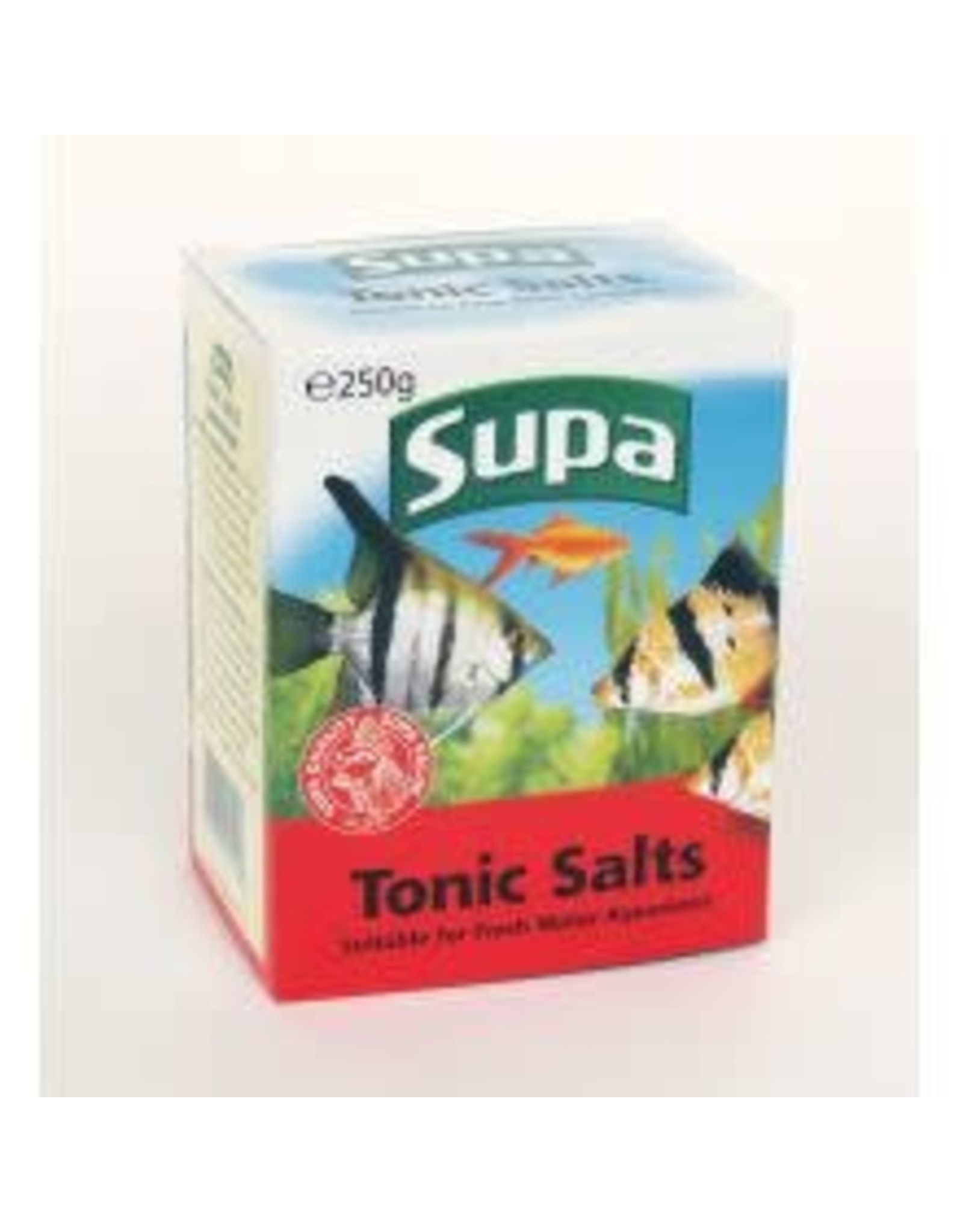 Supa Supa Aquarium Tonic Salts