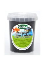 Supa Supa Activated Filter Carbon 125g