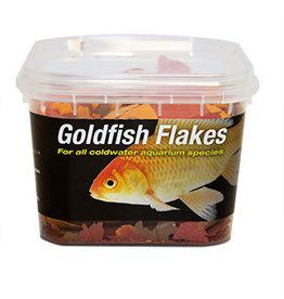 Aqua Spectra Goldfish Flakes 30g