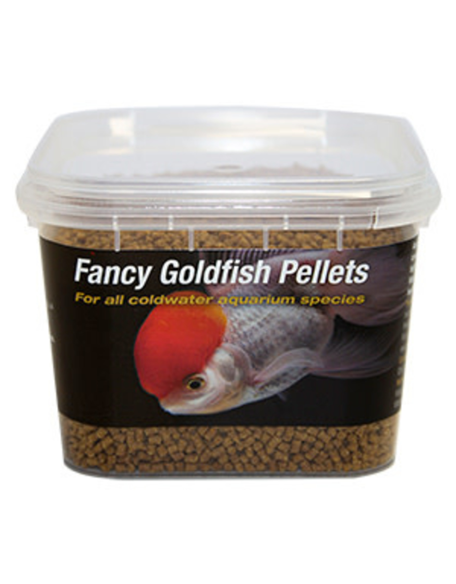 Aqua Spectra Fancy Goldfish Pellets 150g
