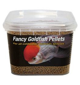 Aqua Spectra Fancy Goldfish Pellets 150g