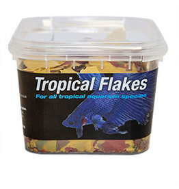 Aqua Spectra Tropical Fish Flake 30g