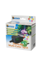 SuperFish SuperFish Deco-LED Multi Colour Spot