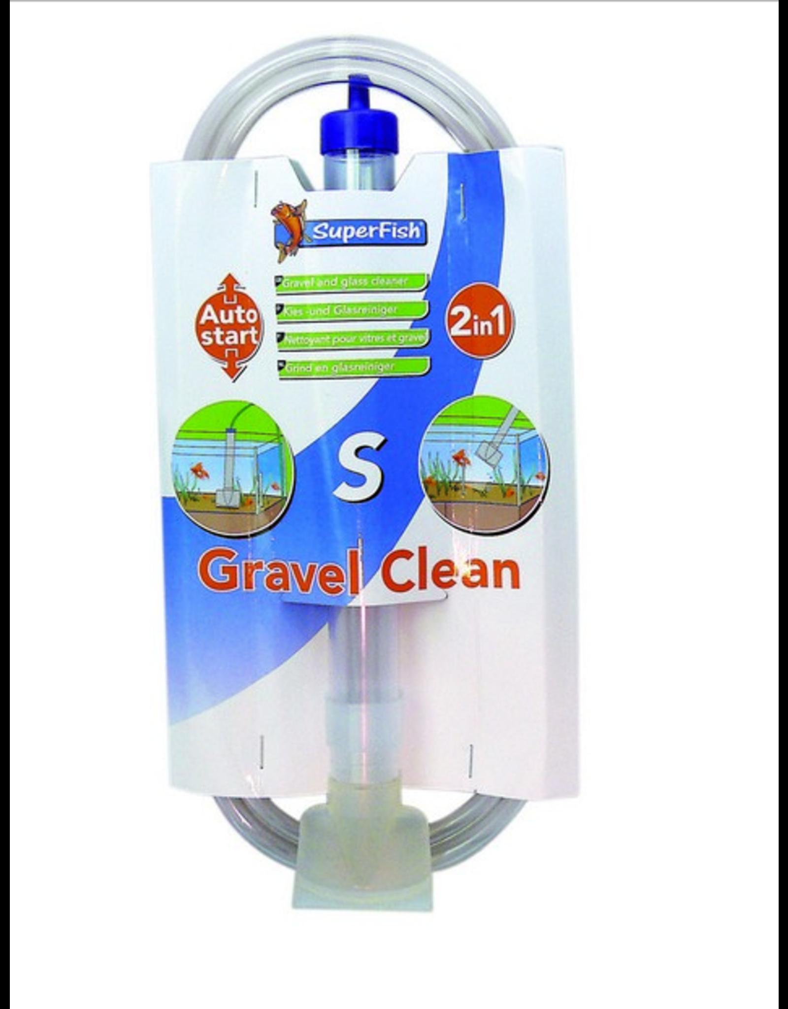SuperFish SuperFish Gravel Cleaner