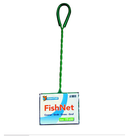 SuperFish Aquarium Net 15cm