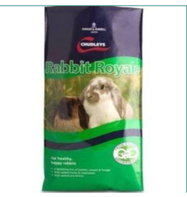 Chudleys Chudleys Rabbit Royale 15kg