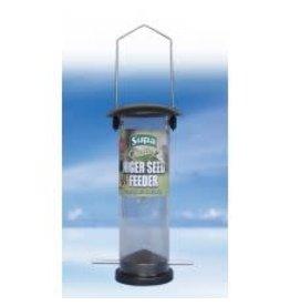Supa Supa Metal Nyger Seed Feeder