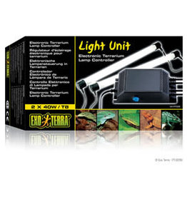 Exo Terra Exo Terra Light Unit Controller 2 x 30W