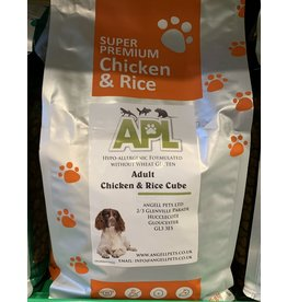 APL APL Super Premium Adult Chicken And Rice