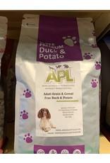 APL APL Super Premium Adult Duck And Potato