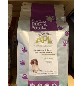 APL APL Super Premium Adult Duck And Potato