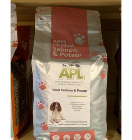 APL APL Super Premium Adult Salmon And Potato