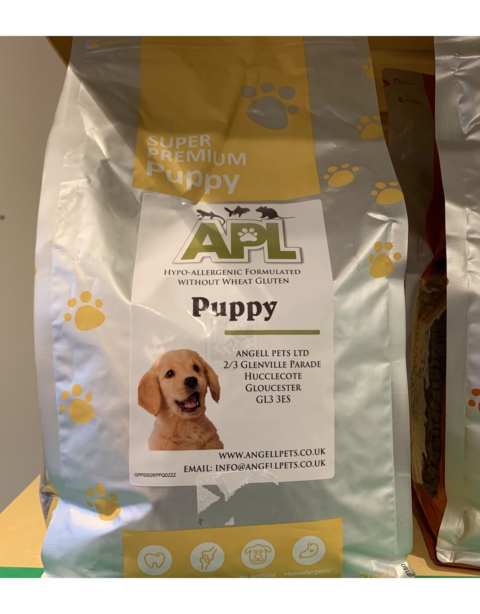 APL APL Super Premium Puppy Chicken
