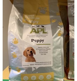 APL APL Super Premium Puppy Chicken