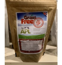 APL APL Grain Free Cat & Dog Treat Fish 100g