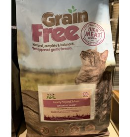 APL APL Grain Free Cat Salmon
