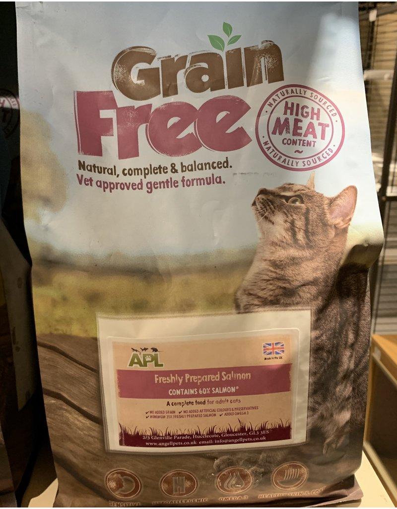 APL APL Grain Free Cat Salmon