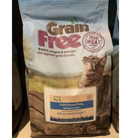 APL APL Grain Free Cat Turkey