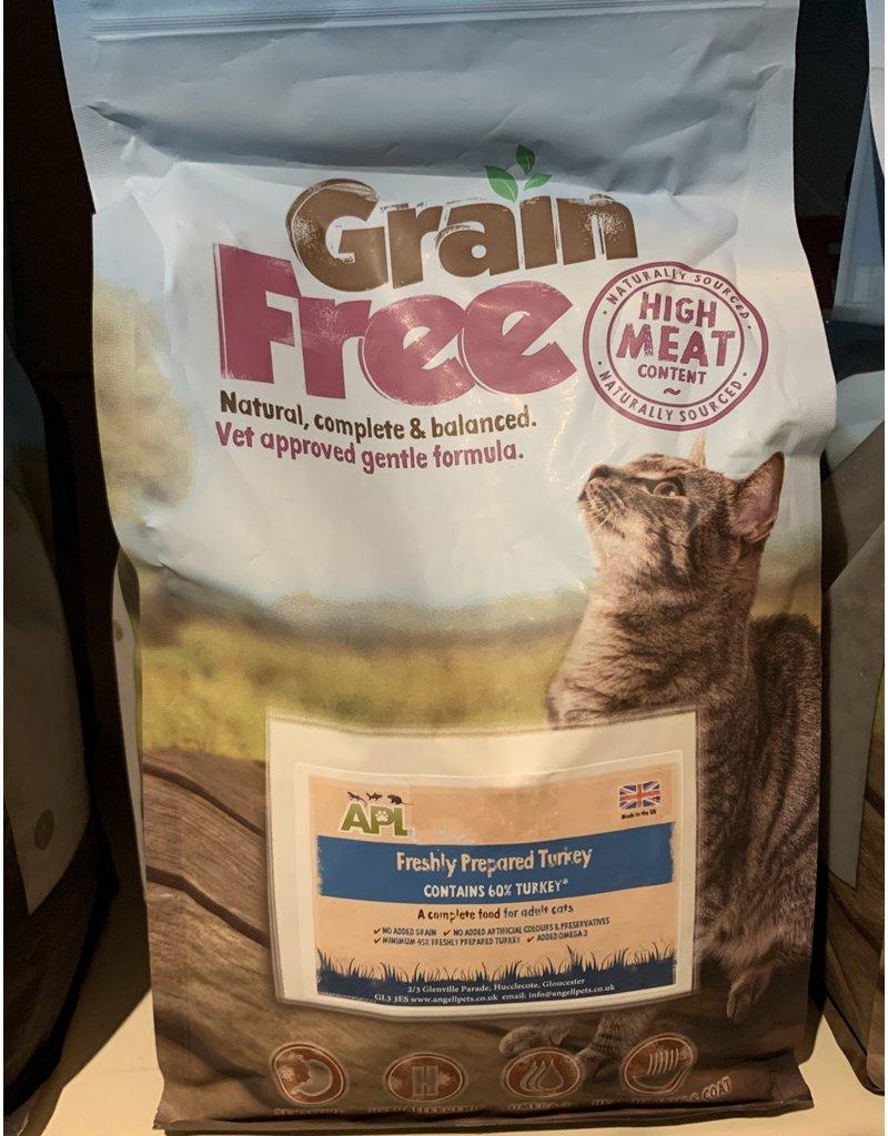 APL APL Grain Free Cat Turkey