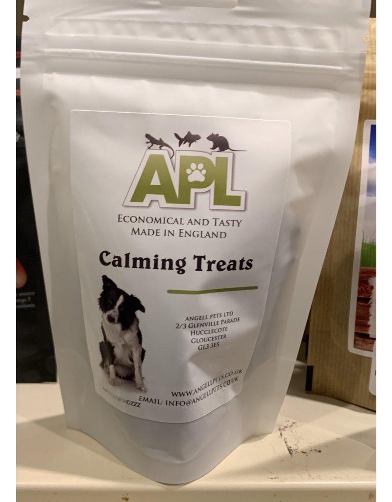 APL APL Grain Free Dog & Cat Treat Calming 70g