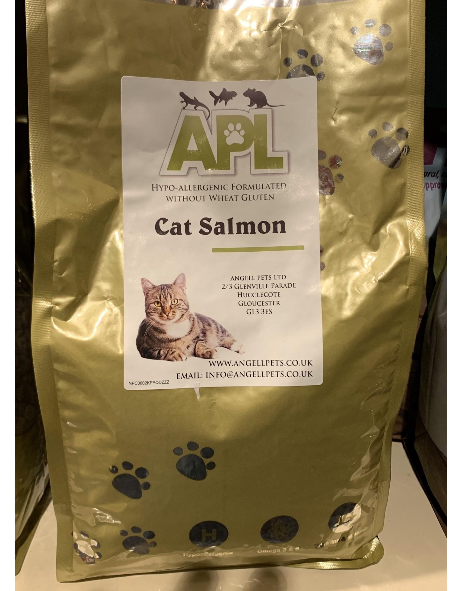 APL APL Super Premium Cat Salmon