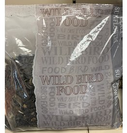 Basics Basics Black Sunflower Seed 500g