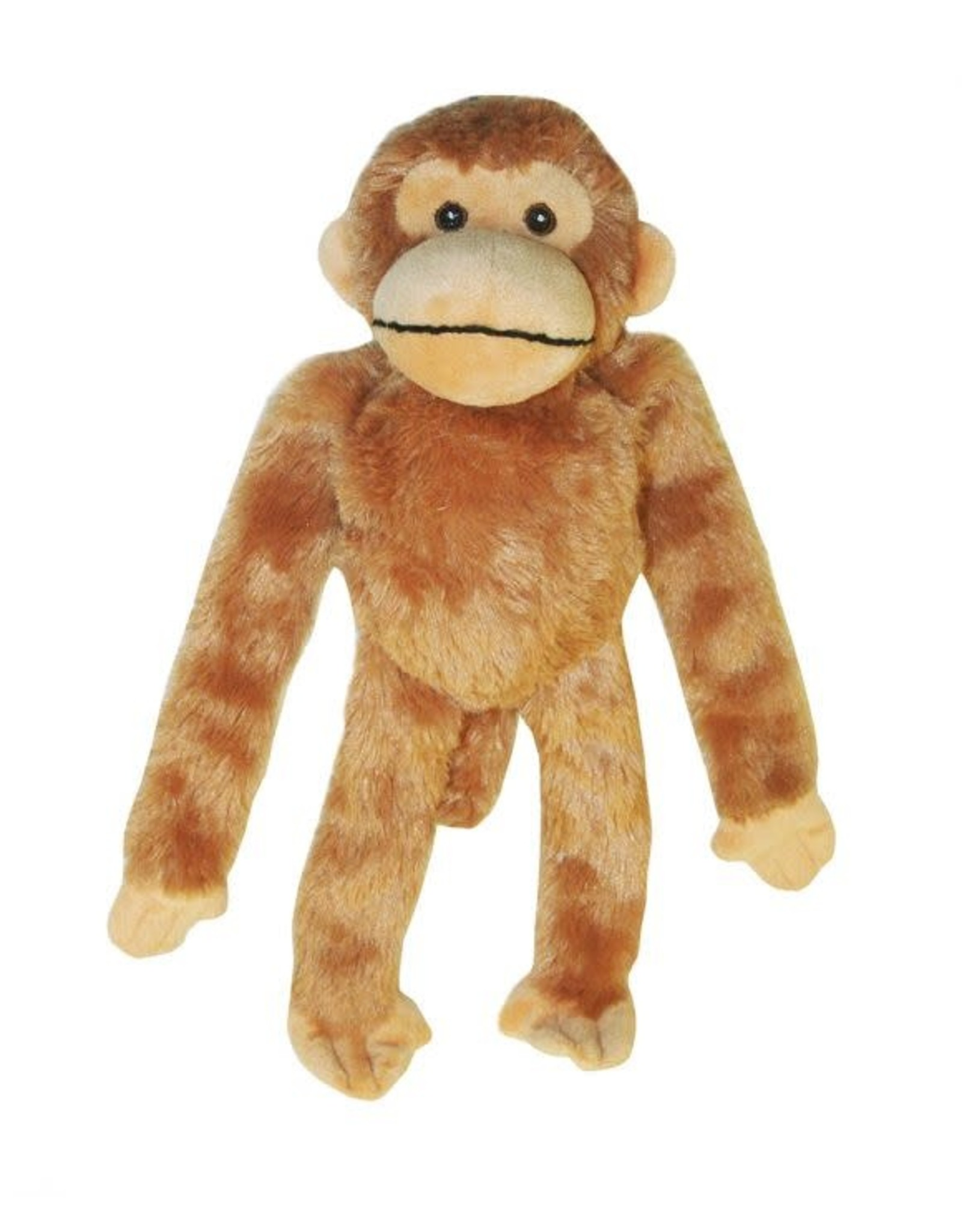 Happy Pet Swinger Chimp Dog Toy