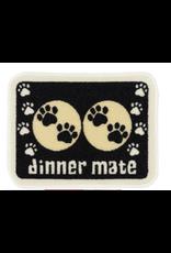 Pet Rebellion Mini Mate Black Mat