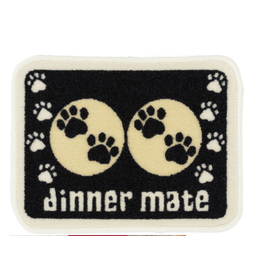 Pet Rebellion Mini Mate Black Mat