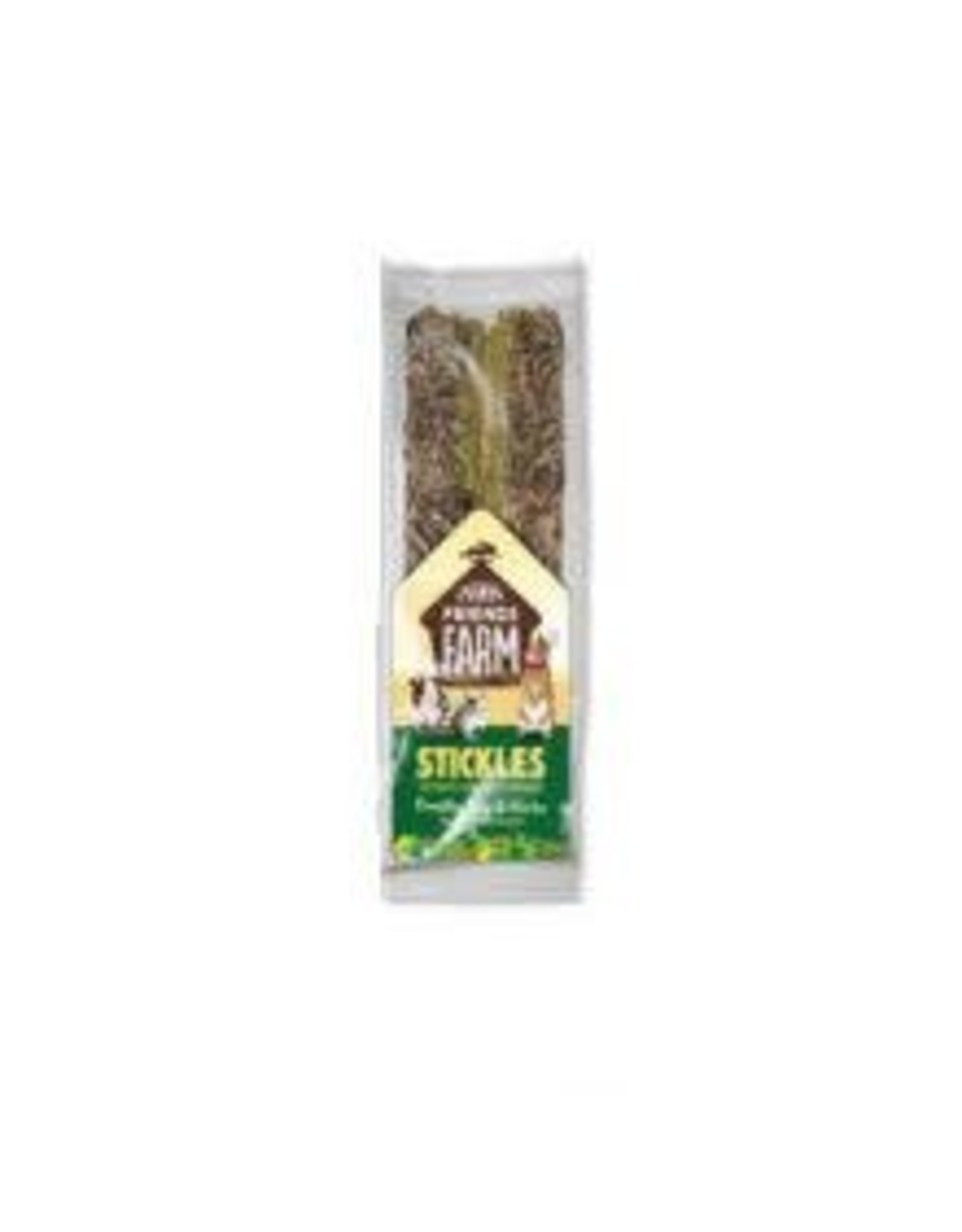 Supreme Stickles Timothy Hay & Herbs 2 Sticks