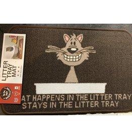 Pet Rebellion Litter Mate Mat