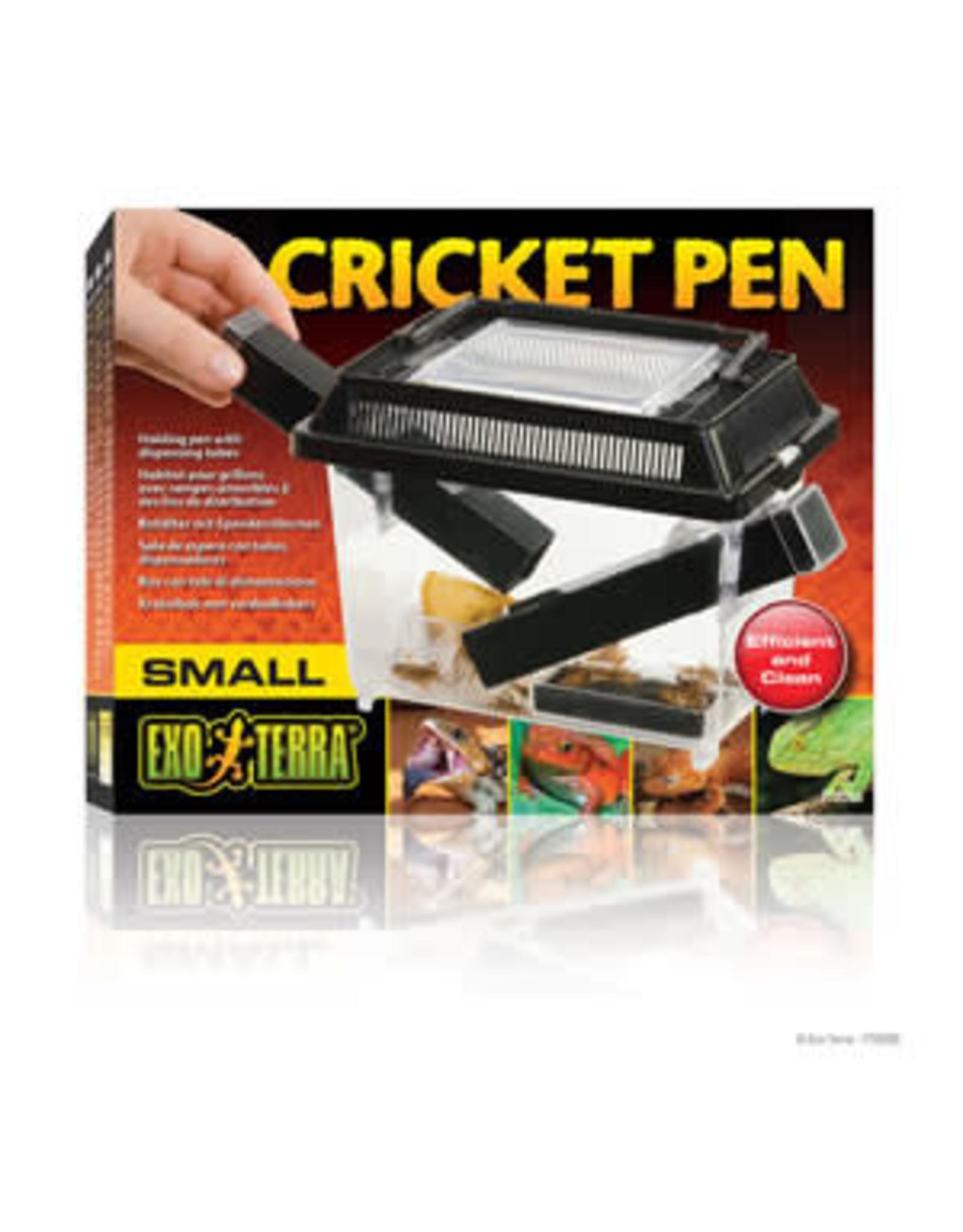 Exo Terra ET Cricket Pen Small