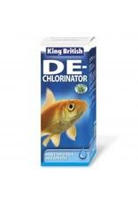 King British KB De-Chlorinator 100ml