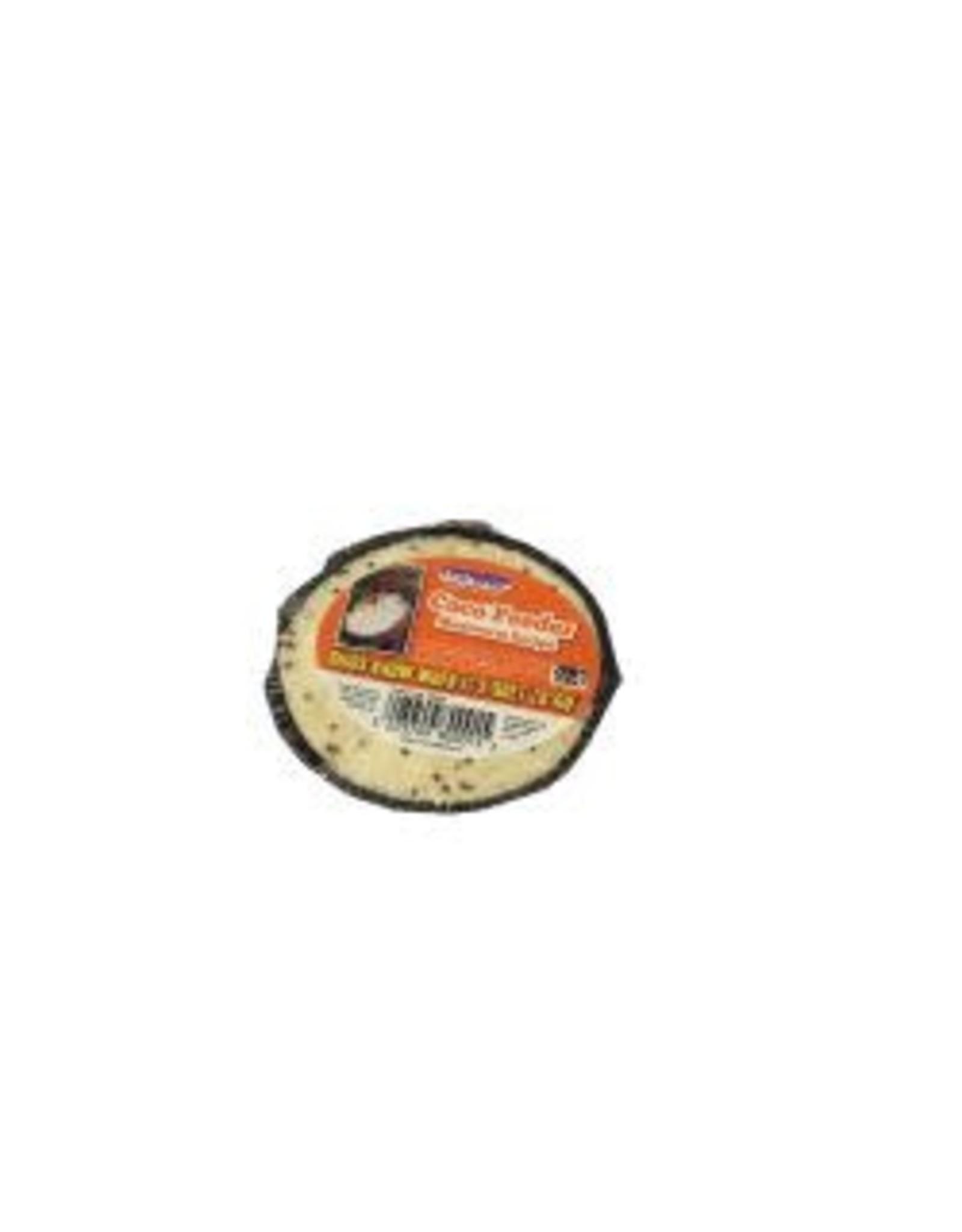 Suet To Go Half Coconut Suet Feeder Mealworm