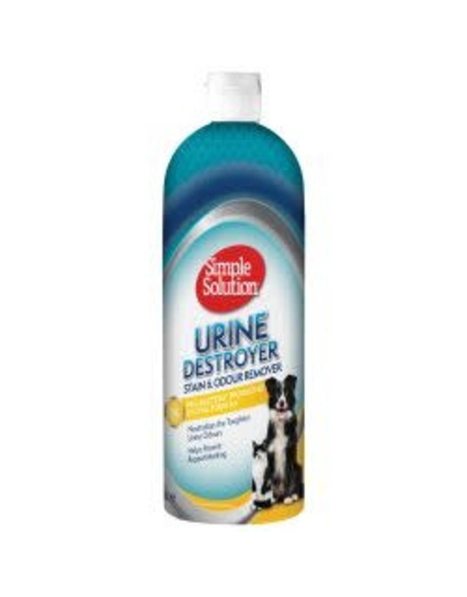Simple Solutions SS Urine Destroyer 1L