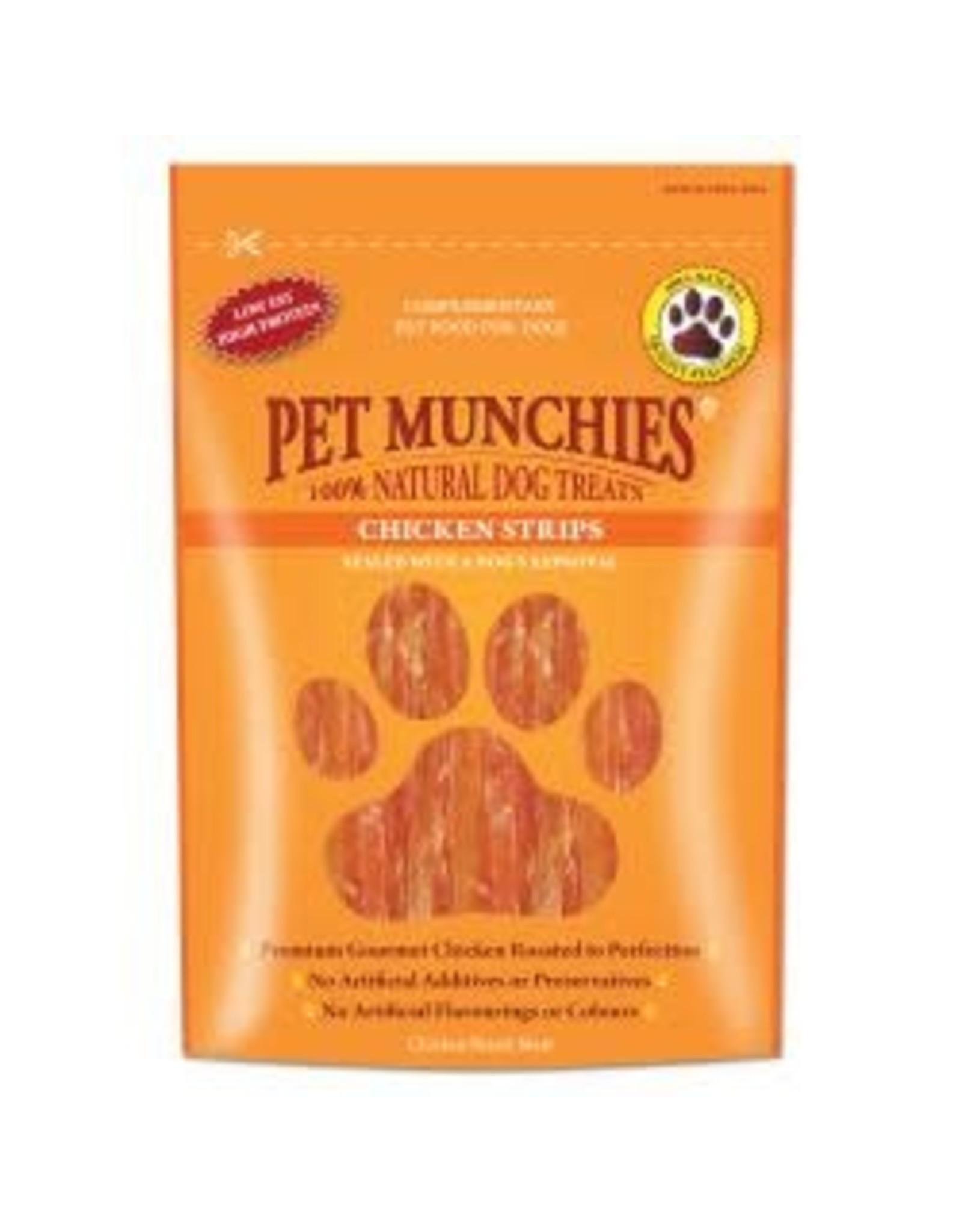 Pet Munchies Pet Munchies Chicken Strips 90g