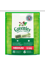 Greenies Greenies Dental Dog Treat Original Regular 170g