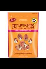 Pet Munchies Pet Munchies Chicken Dumbells 80g