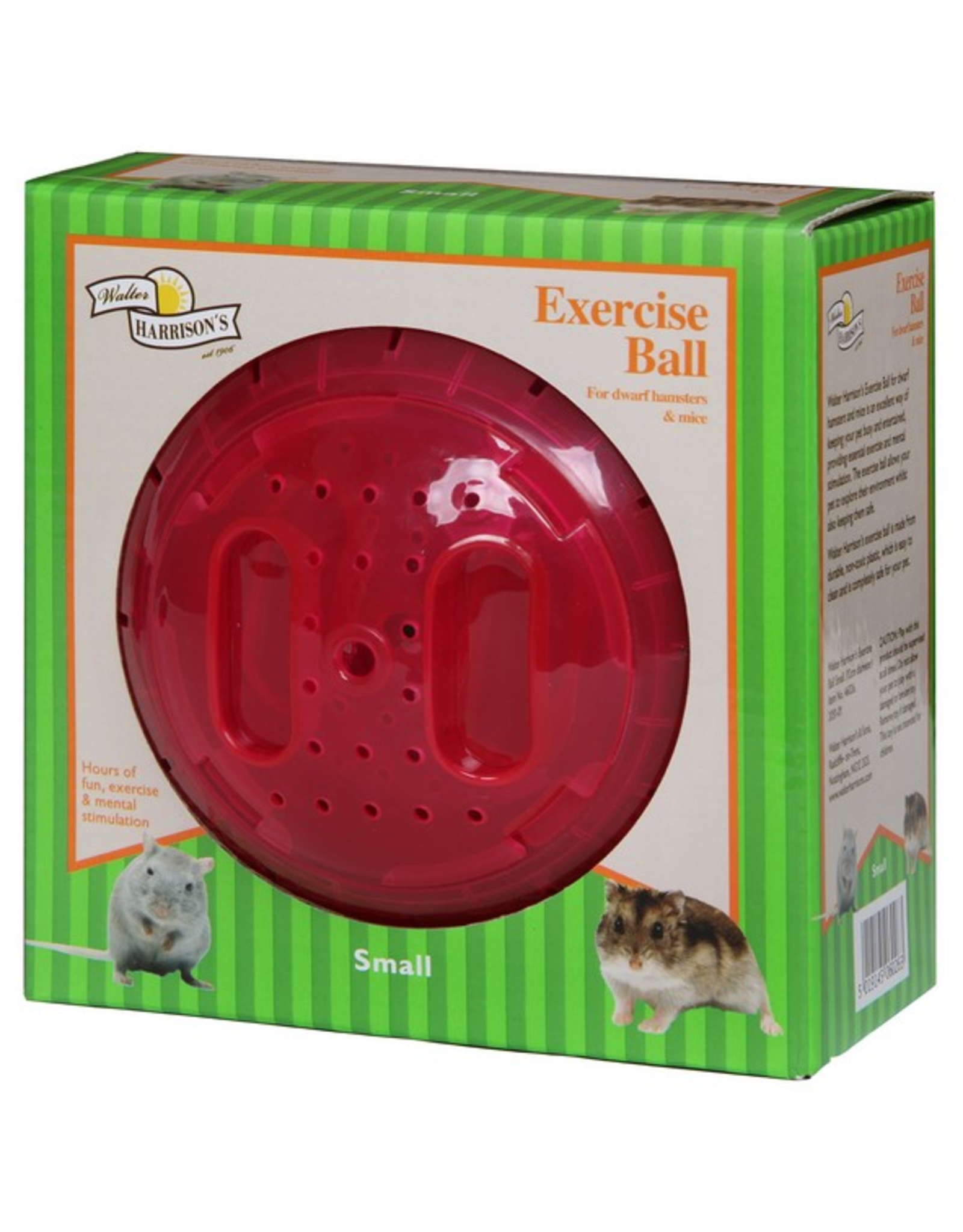 Harrison's Harrisons Exercise Ball Small