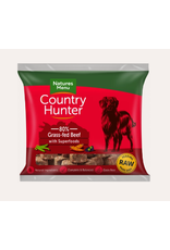 Natures Menu Country Hunter Nuggets Beef 1kg