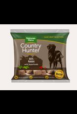 Natures Menu Country Hunter Nuggets Rabbit 1kg