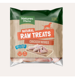 Natures Menu Natures Menu Raw Chicken Wings 1kg