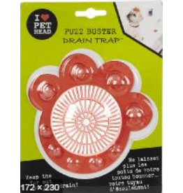 Pet Head Fuzz Buster Drain Trap