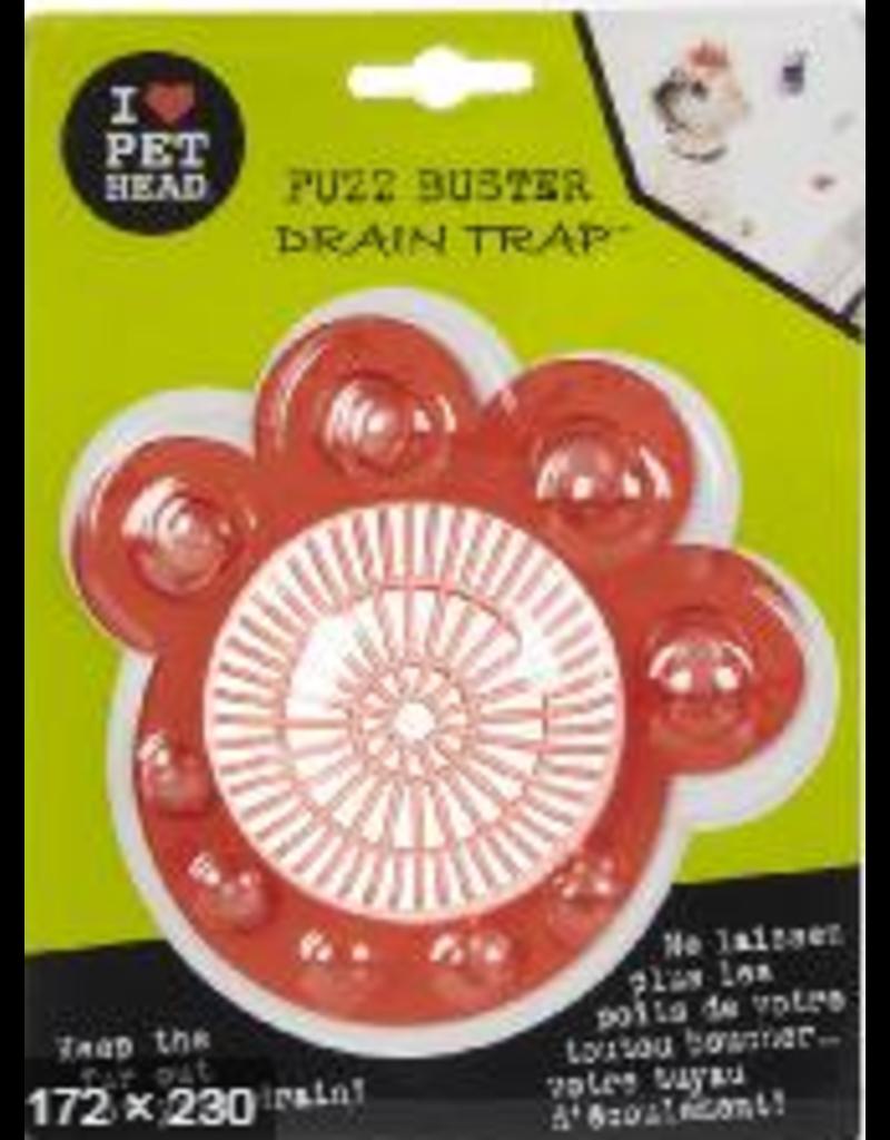 Pet Head Fuzz Buster Drain Trap